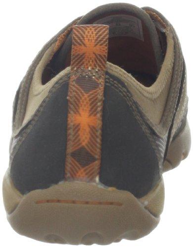 Merrell Women's Mimosa Glee Fashion Sneaker,Mocha,6 M US Mocha