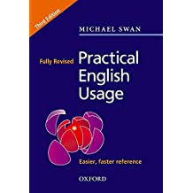 Practical English Usage - Third Edition: Grammar Book: Festeinband
