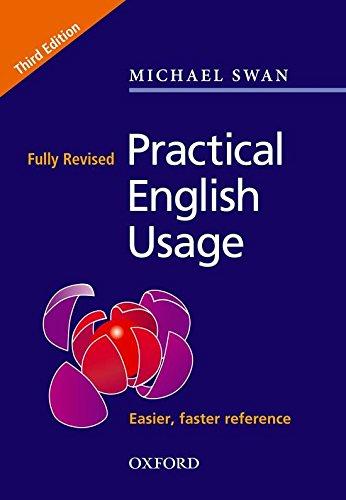 Practical English Usage, Third Edition: Practical English Usage: Hardback 3rd Edition