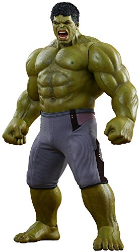 Hot Toys Movie Masterpiece - The Hulk: Avengers Age of Ultron