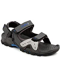 FUEL Men's Synthetic Sports Floaters and Sandals