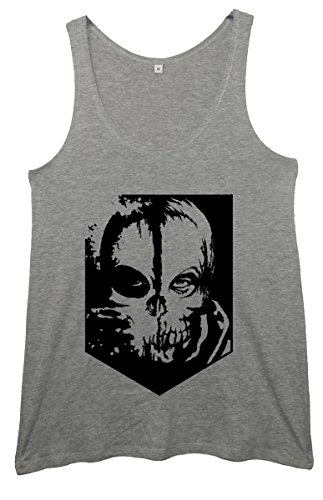 Call of Duty Ghosts Women's Tunic Vest