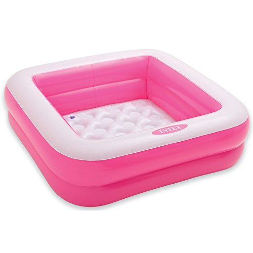 Intex Play Box Pool mit aufblasbaren Boden
