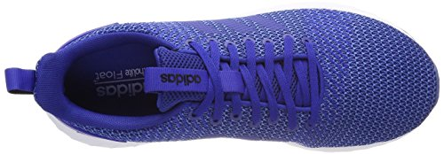 adidas Questar BYD, Scarpe da Ginnastica Basse Uomo Blu (Collegiate Royal/collegiate Royal/trace Royal)