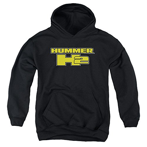 hummer-youth-h2-block-logo-pullover-hoodie-x-large-black