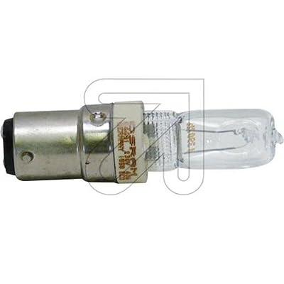 HV-Halogenlampe, B15d/230V/60W, klar, L86, Halolux Ceram® Eco von Osram auf Lampenhans.de