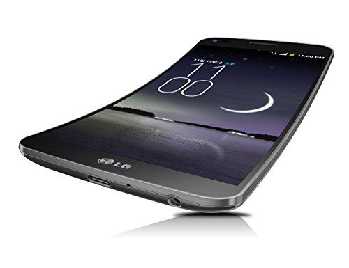 Foto LG G Flex Smartphone/Pda, Grigio [Italia]