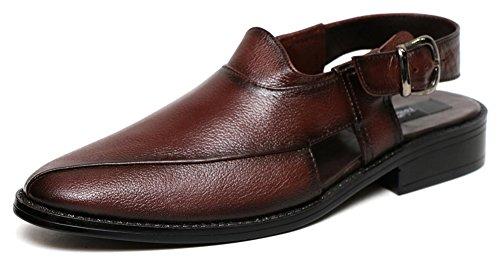 C-Comfort-Mens-Leather-Outdoor-Sandals