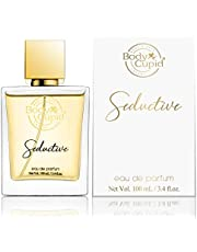 Body Cupid Seductive Perfume For Women Eau De Parfum 100 m