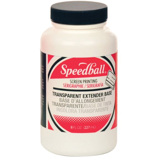 speedball-art-productos-extensor-de-transparente-base-8oz-otros-multicolor