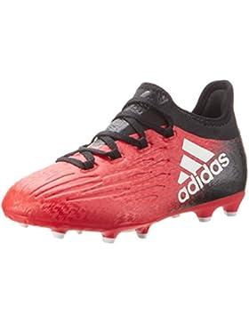adidas Jungen X 16.1 Fg Fußballschuhe Trainings