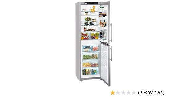 Bomann Kühlschrank Lebensdauer : Liebherr cunesf kühlschrank a kühlteil l gefrierteil