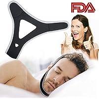 Snore Reduction Chin Strips, Schnarchen Stoppen, Anti Schnarchen Lösung, Einstellbare Snore Relief Kinnriemen,... preisvergleich bei billige-tabletten.eu