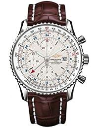 Breitling Navitimer World GMT HERREN UHR A2432212/G571