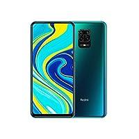 Xiaomi Note 9S 64 GB Mavi Akıllı Telefon Mavi