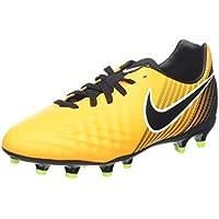 pretty nice 2717d 4f44a NIKE Jr. Magista Onda II FG, Chaussures de Football Mixte Enfant