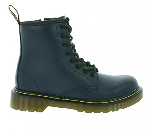 Dr.Martens Delaney 20669410 navy Kinder Boot in Mittel Navy