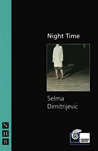 Night Time (Nick Hern Books)