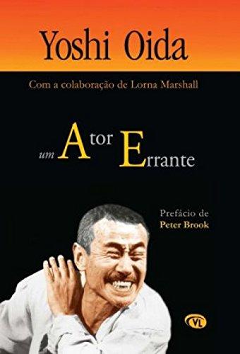Um Ator Errante (Em Portuguese do Brasil)
