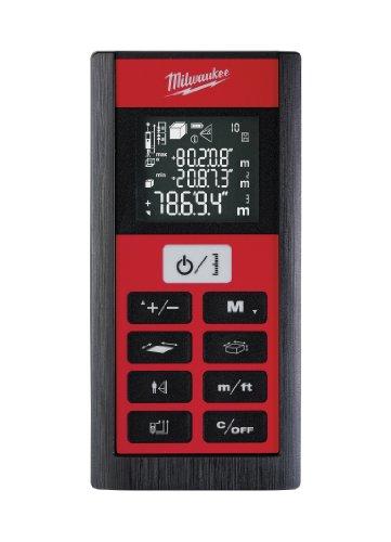 Milwaukee Laser-Entfernungsmesser, LDM60