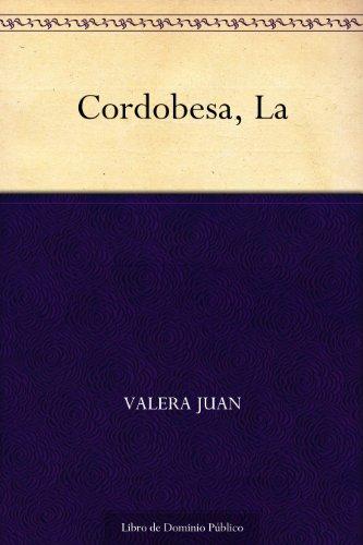 Cordobesa, La por Valera Juan