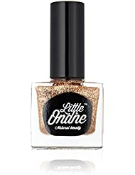 Little Ondine Natural Nail Polish, Copper Spark 10.5 ml