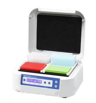 Thermo-Platte Inkubator Lab Thermostat Gerät MK100–4A RT. + 5~ 70Grad