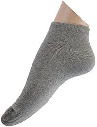 **Great Value** Ladies Mega pack 12 Pair Trainer Sock