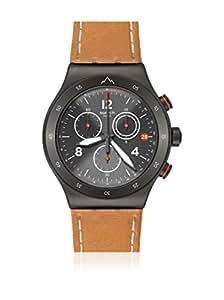 Watch Swatch Irony Chrono YVZ400 THE JOURNEY IS THE REWARD - Special Edition Jeremy Jones