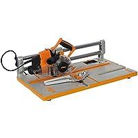 Triton TWX7PS001 Sierra para suelos de madera Plata 127 mm