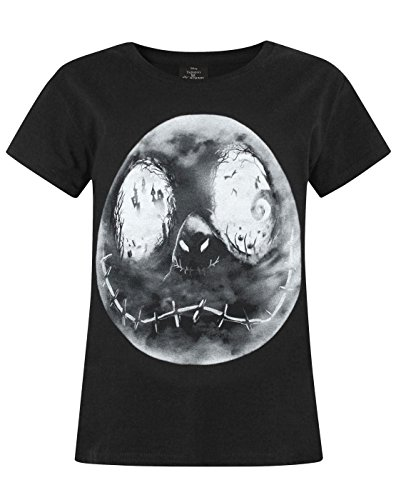 Mädchen - Disney - Nightmare Before Christmas - T-Shirt (13-14 Jahre)