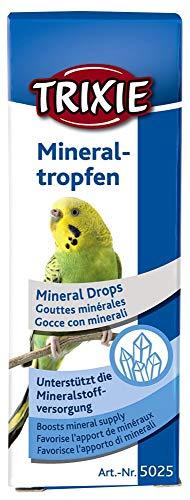TX-5025 Mineral Drops 15ML