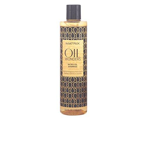 HUILE huile micro shampooing MERVEILLES 300 ml