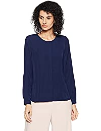 United Colors of Benetton Women's Body Blouse Shirt