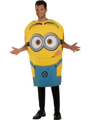 Erwachsenen Kostüme bekannter Figuren finden Sie einfach unverbesserlich (Kostüme Me Agnes Despicable)