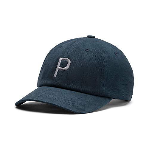 PUMA Herren Mütze Golf 2020 P Adjustable Hat (Men Dark Denim, One Size)