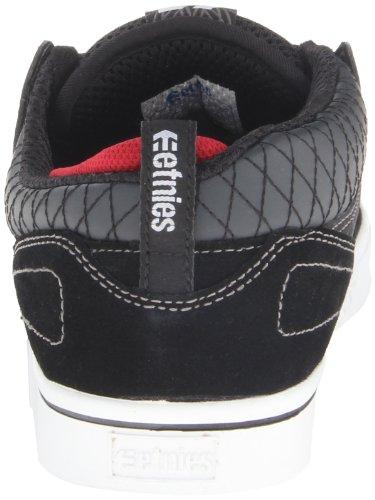 Etnies Etnies Mns Brake 2.0, Herren Hohe Sneakers Schwarz (Black Grey)