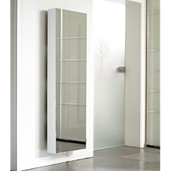 schuhschrank schuh bert 500 mirror drehbarer. Black Bedroom Furniture Sets. Home Design Ideas