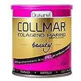 COLLMAR Beauty Colágeno Marino Hidrolizado con Ácido Hialurónico, Vitamina C,...