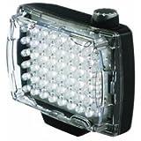 Manfrotto Spectra 500S Torche LED Noir