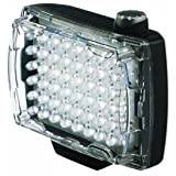 Manfrotto Spectra 500S Torche LED Noir
