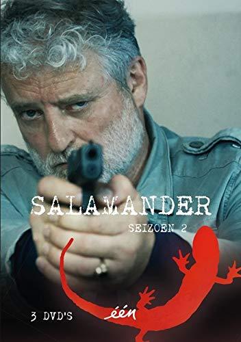 Generic Salamander - Seizoen 2 - DVD