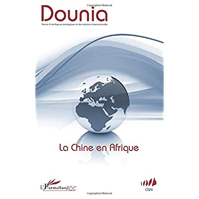 La Chine en Afrique