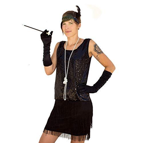 - 1920er Jahre Motto Party Kostüm