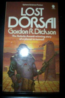 Cover of Lost Dorsai (Dorsai 5)