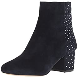 Nine West Women's Nwquazilia Ankle Boots 8