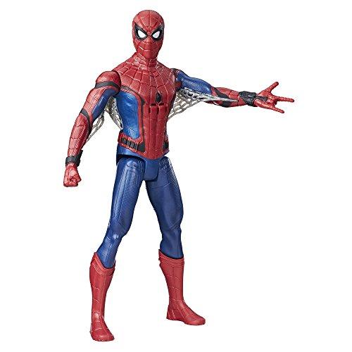 Marvel Spiderman Marvel Heroes Spiderman Electronique, B96931010, 30 cm