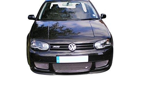 Preisvergleich Produktbild Zunsport Mark IV R32 – unterer Grillsatz,  silbern (1998 bis 2004)