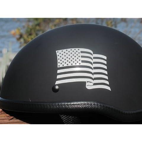 Reflectante de bandera de Estados Unidos–3