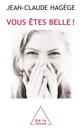Livres gratuits Vous êtes belle ! epub pdf